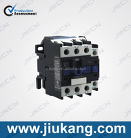 CJX2/LC1-D25 25A high quality low-voltage AC magnetic 3 Pole contactor