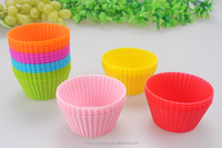 Grease-Proof Paper Material Cake Cup/Muffin Cup Moulds