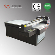 Industrial photo printer machine for high precision metal mobile phone photo printer