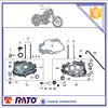 For ITALIKA TC200 motorcycle engine parts crankcase component