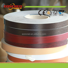 Other Furniture Part,edge banding Type and PVC Material aluminum edge banding for metal table