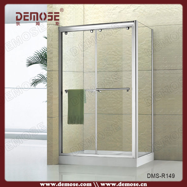 Portable Toilet And Shower Room/french Shower Enclosure