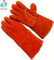 Safety product furniture leather gloves leather glove repair