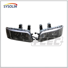 Dongfeng camión cabina parte frontal head light 3772010-C0100