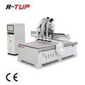 China R-TUP Good quality wood furniture cnc router machine 60x90/fastcut-1325