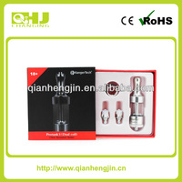 Hot New Product for 2014 Kanger Protank 3 Vapor Electronic Pipe Ecig Protank