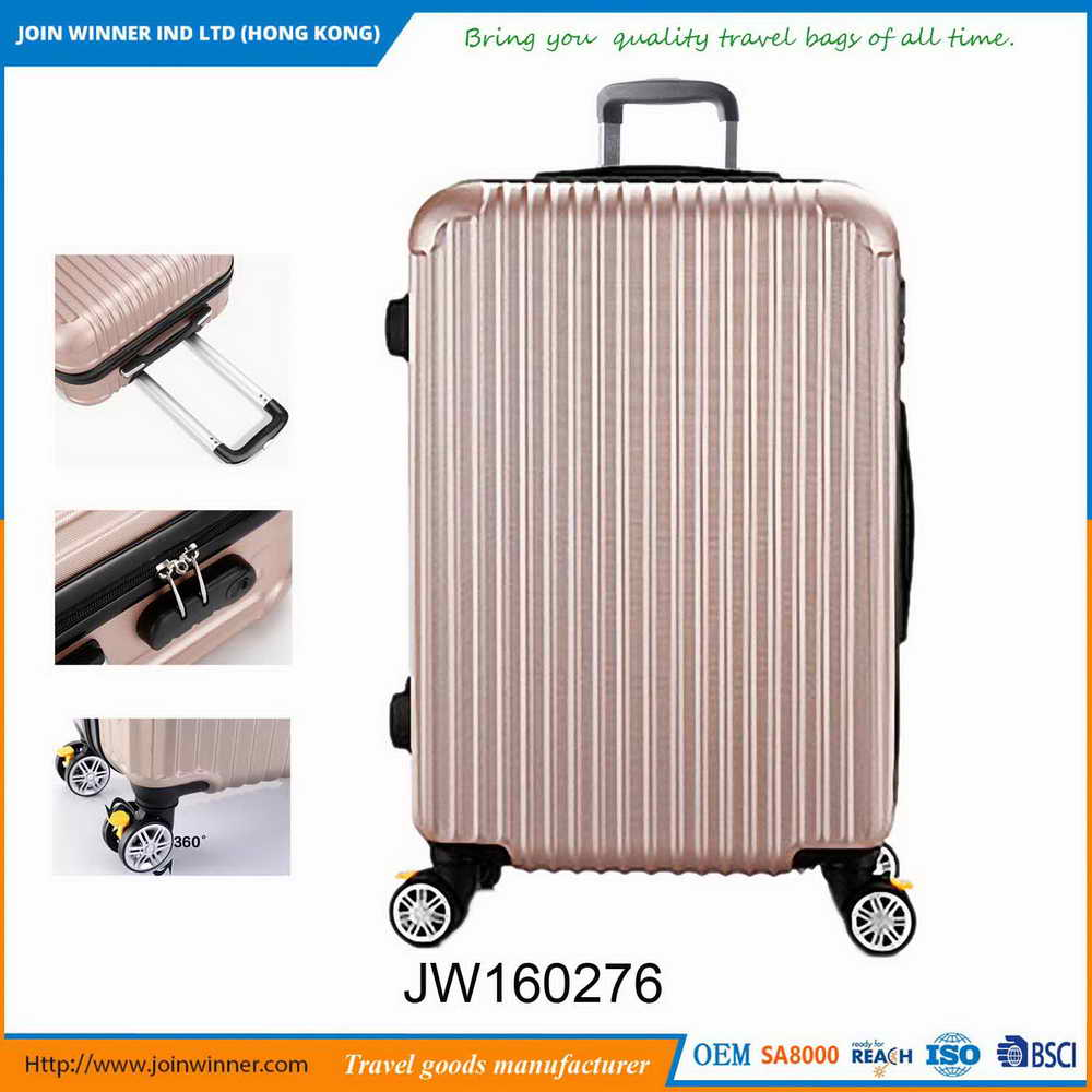 Fashionable quality Hard Sided Luggage for Kids Various Uses