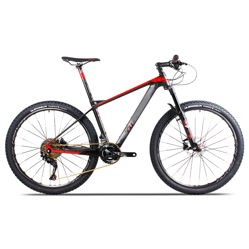 22speed high quality cheap racing carbon fiber mountain bike 29er for sale