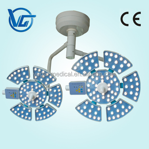 emergency light ceiling mounted for hospital instrument