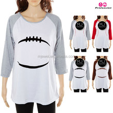 New arrival woman football jersey