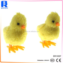 wind up jump chick biddy toy for wholesales premium toy