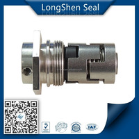Automotive air condtioning compressor seal HF104 oil seal