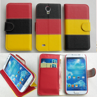 Leather Diary Case for Samsung S6