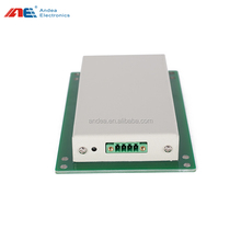 RS232 Shielded RFID Reader 13.56MHz ISO15693 ISO18000-3M1 writer