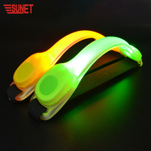 2019 Hottest cheap with high quality promotion gifts event giveaways armband led light
