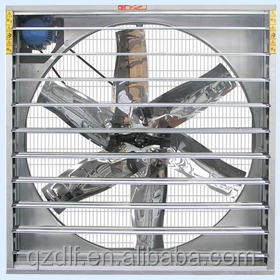 High quality exhaust fan centrifugal exhaust fan