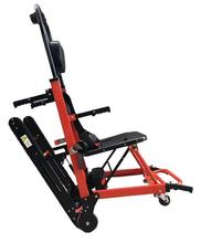 UnionTech Disable Electric Evacuation Chair ,Foldable Stair Climbing Stretcher
