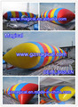 inflatable water jumping inflatable water blob inflatable water games