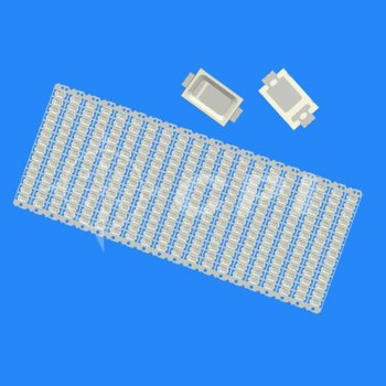 SMD 5730 LED lead frame