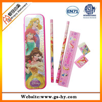 Children School pencil case stationery set