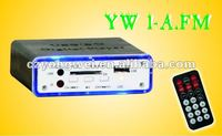 YW-1-A.FM car usb mp3 music player