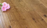 High density stable Pine tree European Timber Engineered Oak Flooring Wooden Floor Wide plank 1900mm China manufacturer
