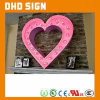 Factory manufacturing led open closed sign with best price