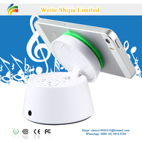 Foldable mini usb speaker
