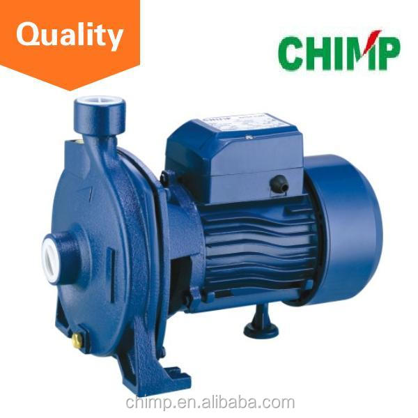 0.5 hp single phase motor centrifugal water pump CPM130