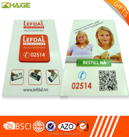 Low - cost promotional reusable mobile phone sticky screen cleaner,anti radiation mobile phone sticker