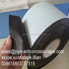 UV resistance cloth adhesive tape for underground oil gas pipeline