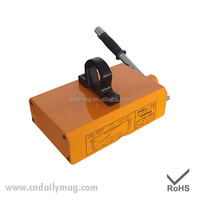 Ndfeb Magnets Dynamics Automatical Magnetic Lifter / Electro Permanent Magnetic Lifter