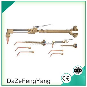 factory produced victor cutting torch(DZFY-1204)