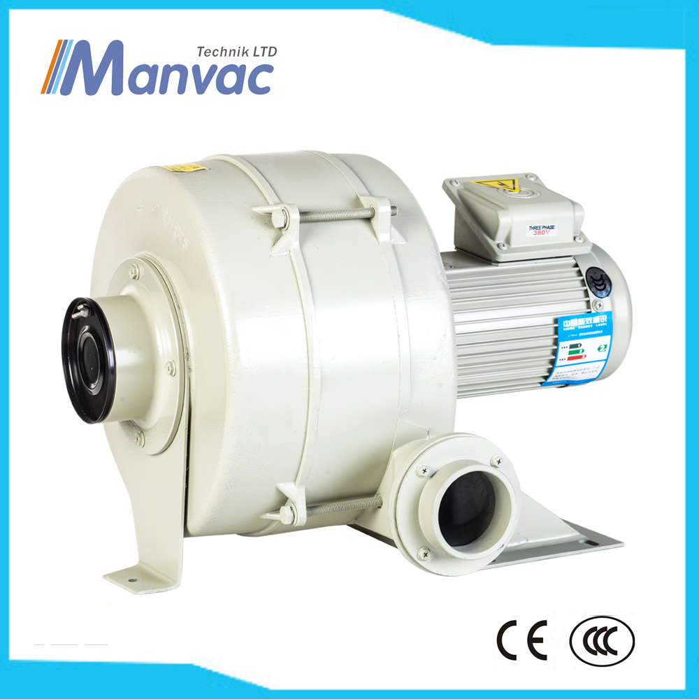 Brand new food grade Heat resistant fan blowers for ceramic kiln from china