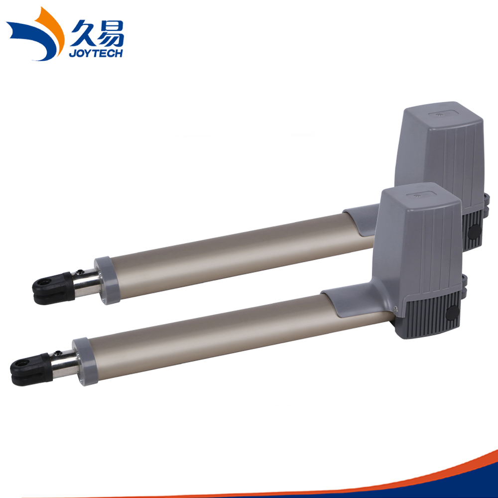 Joytech 24v Dc Motor Automatic Swing Gate Opener Buy