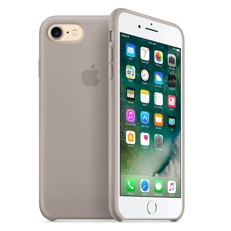 Alibaba Store Make Silicone Case For iPhone 7 Plus 128gb