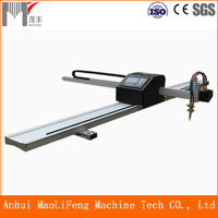 2016 New Design Wide Used Cutting Machine