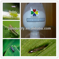 Friendly To Environment Insecticide Thiacloprid 98