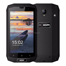 Big Big Gift 5.0 inch Android 7.0 agm A1Q 4G LTE IP68 waterproof Rugged Mobile Phone