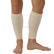 Compression Leg Sleeves--Helps Shin Splints---Leg Sleeves for Running