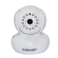 Mini size wireless cctv camera H.264 P2P IR cut smart video replay AP function HD wifi baby monitor ONVIF 2.1 3X digital zoom