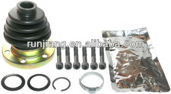 Best performance CV Joint Boot Kit for VW Golf GL OEM No 321498201A