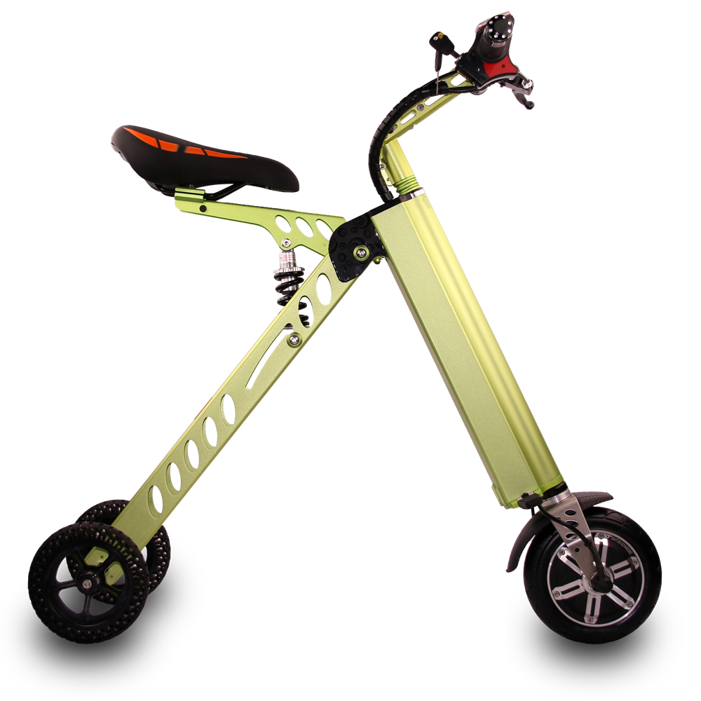 China mini 250w adult 3 wheel cheap price electric scooter
