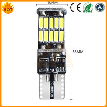2017 new 194 26smd 4014 led error free 194 canbus led