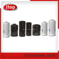 Low Price Alibaba high quality oil filter comparison From China