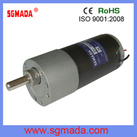 12v electric motors with gearbox