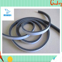 Approved EPDM electrical cabinet door rubber seal