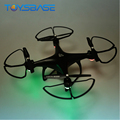 2018 RTF FPV RC Headless Quadcopter Toy Wifi Camera Drone