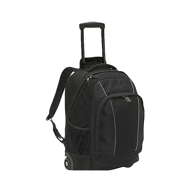 black college small trolley bag laptop