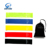 Exercise Natural Latex Resistance Loop Bands Set of 5 Exercise Resistance bands